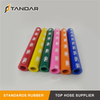custom Colorful High Temperature Straight Silicone Hose Coupler