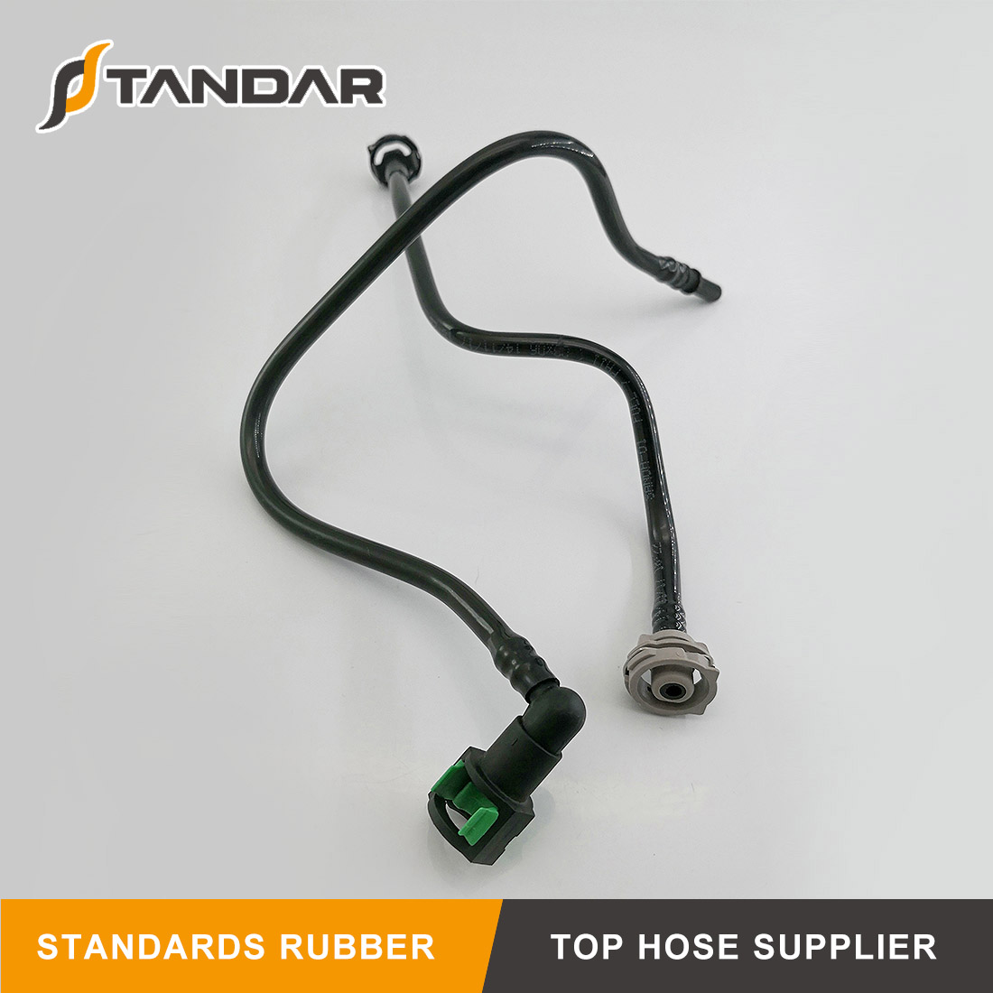 SAE9.89 High Temperature Auto Fuel Line Quick Connector