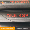 EN856 4SP High Pressure Hydraulic Rubber Hose