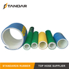 High Pressure Industrial Rubber Multifunctional Chemical Hose