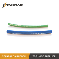 SAE J30 R10 Hydraulic Rubber Oil Hose
