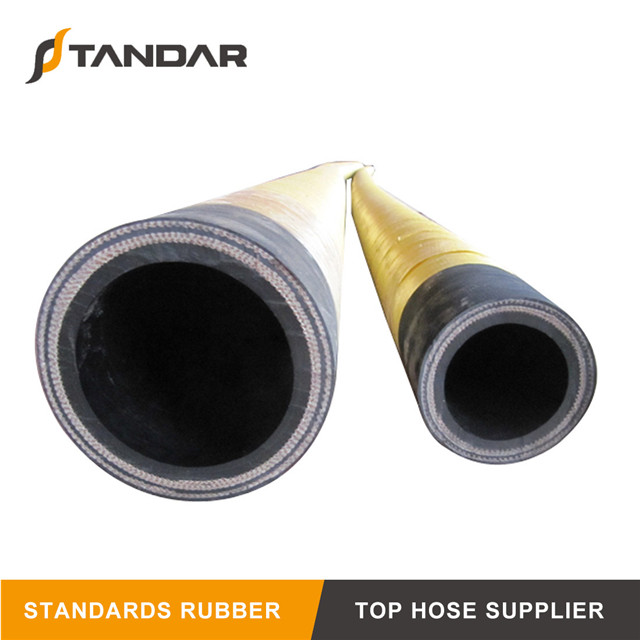 Rubber Dredge Sand Blasting Mud Pump Suction and Discharge and Delivery Hose