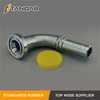 High Pressure Male To Male Elbow Hydraulic Quick Fitting