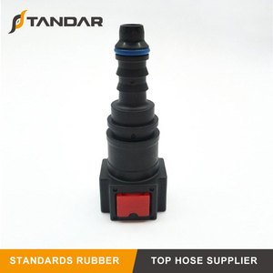 Pressure Smooth 9.49mm SCR Quick Connector for Nissan