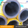High Pressure Rubber Slurry Sand Blast Mud Suction and Discharge and Delivery Hose