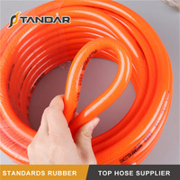 Elastic Flexible PVC Air Gas Hose