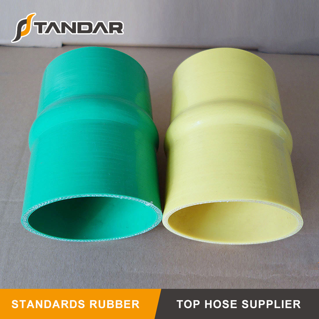 Heat Resistent high Pressure Automotive Silicone Hump Hose