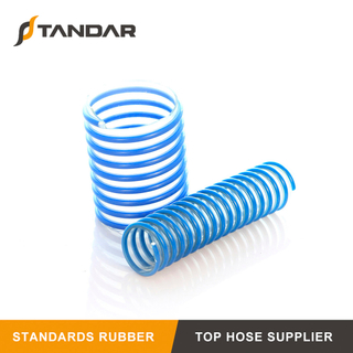PVC Helix Suction And Delivery Hose for Grasscity