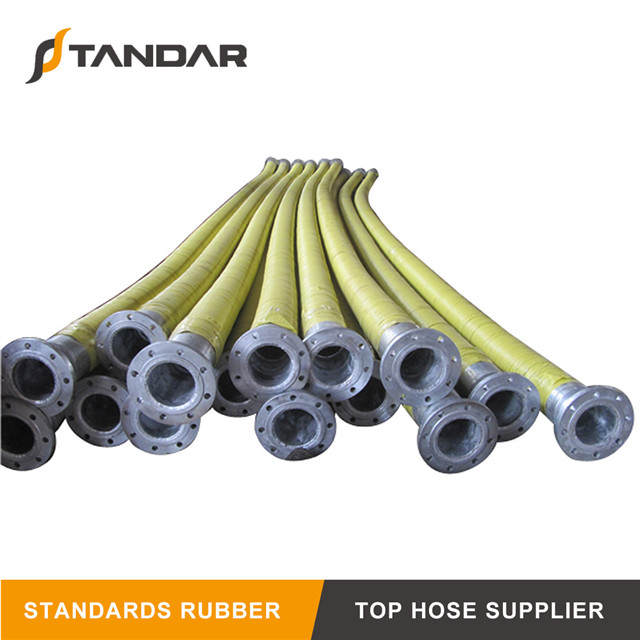 Heavy Duty Floating Dredging Sand and Mud Blasting and Suction and Discharge and Delivery Hose