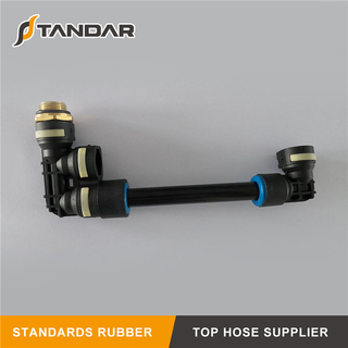 air hose quick disconnect Pneumatic Coupling for Volvo System