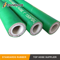 High Temperature Flexible Industrial Multifunctional Chemical Hose