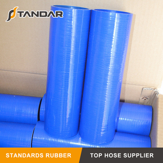 High Temperature Meter Straight flexible custom Silicone turbo Hose