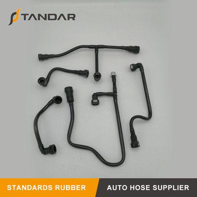Fuel Line Pipe Kits Used For MAN TGA 51123075793