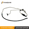 8200050395 rubber braided submersible outboard flexible automative diesel Fuel Line With Hand Pump For Renault Kangoo