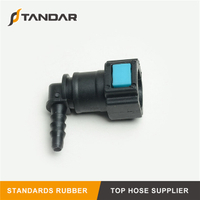 Female Quick Connector Used for Automotive Fluid Line