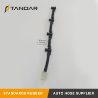Fuel Injector Return Line for Volkswagen Passat Tiguan 2.0TDI 03N130235A