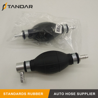 10MM manual Fuel Hand Transfer Pump Fit For Diesel Engine System