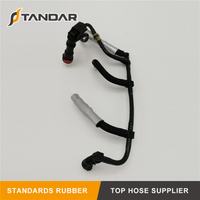 8201003973 Fuel Oil Return Hose for Renault Fluence Megane 3 And Scenic 3